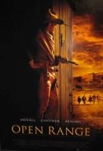 Фільм Вільні території - Постери