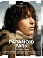 Фильм Параноид Парк - Постеры