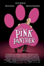 Фильм Розовая пантера - Постеры