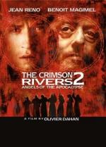 Фильм Багровые реки 2: ангелы апокалипсиса - Постеры