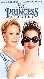 Фільм Як стати принцесою - Постери