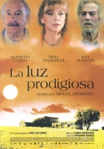 Фільм Божественне світло - Постери