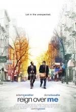 Фильм Опустевший город