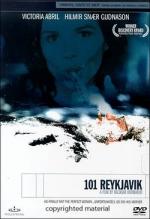 Фільм 101 Рейк'явік - Постери