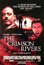 Фильм Багровые реки