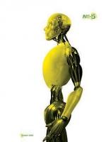 Фільм Я, робот - Постери