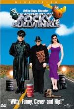 Фільм Пригоди Рокі і Бульвінкля - Постери