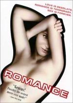 Фільм Романс - Постери