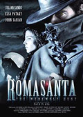 Фильм Ромасанта: Охота на оборотня
