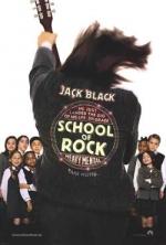 Фильм Школа рока - Постеры