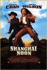 Фільм Шанхайський полудень - Постери