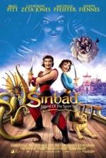 Фільм Синбад: легенда семи морів - Постери