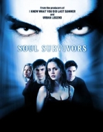 Фільм Безсмертні душі - Постери