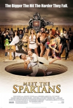 Фильм Знакомство со спартанцами