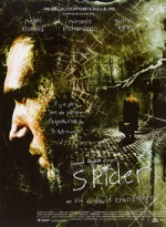Фільм І прийшов павук - Постери