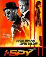Фільм I spy - Постери