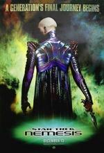 Фільм Зоряний путь: відплата - Постери