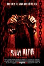 Постери: Фільм - Залишитися в живих