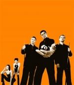 Фільм Великий приз - Постери