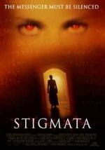 Фільм Стигмати - Постери