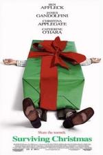 Фільм Пережити Різдво - Постери