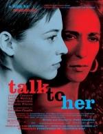Фильм Поговори с ней