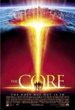 Фильм Земное ядро: Бросок в преисподнюю - Постеры