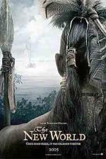 Фільм Новий світ - Постери
