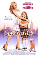 Фільм Міські дівчата - Постери