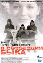 Фільм В сузір'ї Бика - Постери