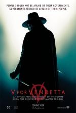 Фильм V значит вендетта