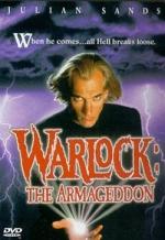 Фільм Чорнокнижник 2:Армагеддон - Постери