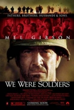 """Фільм """"Ми були солдатами"""""""