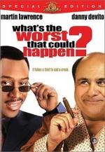 Фільм Найгірше, що могло статися - Постери