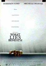 Фільм Що приховує брехня - Постери