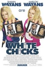 Фильм Белые цыпочки