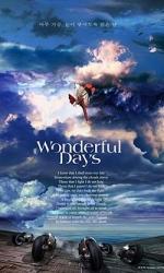 Фільм Фантастичні дні - Постери