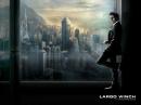 Обои фильма: Ларго Винч: Начало