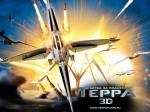Обои фильма: Битва за планету Терра 3D