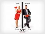 Обои фильма: Голая правда