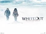 Обои фильма: Белая мгла