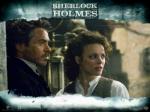 Обои фильма: Шерлок Холмс