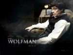 Обои фильма: Человек-волк