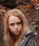 Фото из фильма  - Юленька - фото 30
