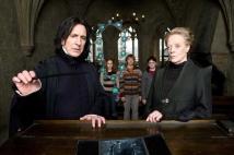 світлини із фильма Фільм - Гаррі Поттер і принц-полукровка - фото 47
