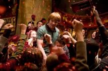світлини із фильма Фільм - Гаррі Поттер і принц-полукровка - фото 46