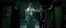світлини із фильма Фільм - Гаррі Поттер і принц-полукровка - фото 44