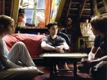 світлини із фильма Фільм - Гаррі Поттер і принц-полукровка - фото 41