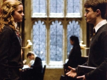 світлини із фильма  - Гаррі Поттер і принц-полукровка - фото 40