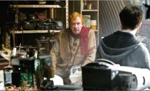 світлини із фильма Фільм - Гаррі Поттер і принц-полукровка - фото 33